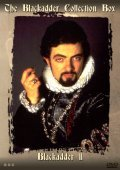 Black-Adder II - movie with Stephen Fry.