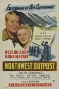 Northwest Outpost - movie with Joseph Schildkraut.