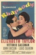 Rhapsody film from Charles Vidor filmography.