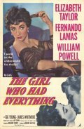 The Girl Who Had Everything is the best movie in Fernando Lamas filmography.