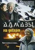 Almazyi na desert is the best movie in Aleksey Komashko filmography.