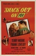 Shack Out on 101 - movie with Frank Lovejoy.