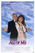 All of Me film from Carl Reiner filmography.