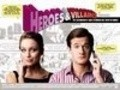Heroes and Villains - movie with James Corden.
