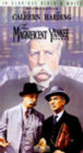 The Magnificent Yankee - movie with Louis Calhern.