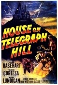 The House on Telegraph Hill - movie with John Burton.