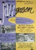 Jazzgossen is the best movie in Georg Funkquist filmography.