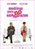 Film Motivos para no enamorarse.