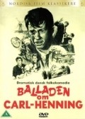 Balladen om Carl-Henning - movie with Jesper Klein.