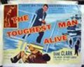 The Toughest Man Alive - movie with Anthony Caruso.