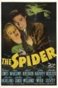 The Spider - movie with Walter Sande.