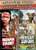 Indian Paint film from Norman Foster filmography.