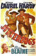 Jitterbugs - movie with Stan Laurel.