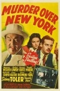 Murder Over New York is the best movie in Ricardo Cortez filmography.