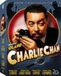 Charlie Chan at the Olympics - movie with Warner Oland.