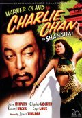 Charlie Chan in Shanghai is the best movie in Warner Oland filmography.
