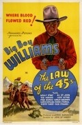 The Law of 45's - movie with Martin Garralaga.