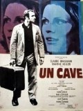 Un cave - movie with Robert Dalban.