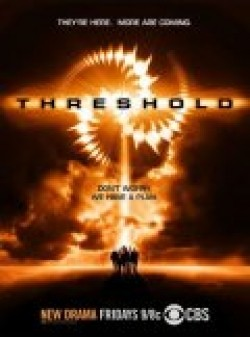 Threshold - movie with Peter Dinklage.