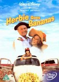 Herbie Goes Bananas - movie with Fritz Feld.