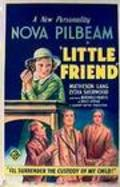 Little Friend - movie with Cecil Parker.