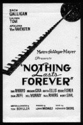 Nothing Lasts Forever - movie with Bill Murray.