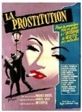 La prostitution - movie with Robert Dalban.