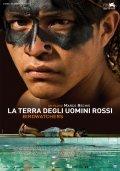 BirdWatchers - La terra degli uomini rossi is the best movie in Matheus Nachtergaele filmography.