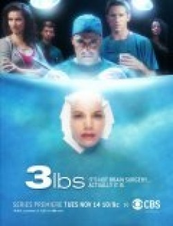3 lbs. is the best movie in Zabryna Guevara filmography.