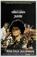 Judith - movie with Jack Hawkins.