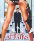 Corporate Affairs - movie with Laura Harris.