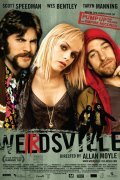 Weirdsville is the best movie in Jordan Prentice filmography.