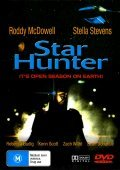 Star Hunter - movie with Roddy McDowall.