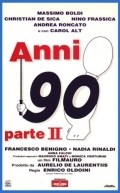 Anni 90 - Parte II - movie with Massimo Boldi.