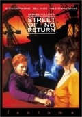 Street of No Return - movie with Keith Carradine.