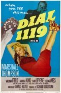 Dial 1119 is the best movie in Sam Levene filmography.