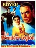 The First Legion - movie with Leo G. Carroll.