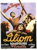 Liliom film from Fritz Lang filmography.