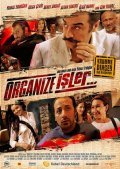 Organize isler - movie with Demet Akbag.