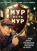 MUR est MUR - movie with Sergei Yushkevich.