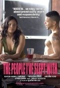 The People I've Slept With is the best movie in Randall Park filmography.