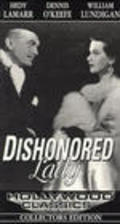 Dishonored Lady is the best movie in John Loder filmography.