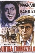 L'ultima carrozzella - movie with Aldo Fabrizi.