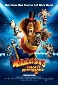 Madagascar 3: Europe's Most Wanted is the best movie in Andy Richter filmography.