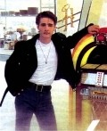 Teen Angel Returns - movie with Jason Priestley.