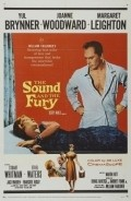 The Sound and the Fury is the best movie in Francoise Rosay filmography.