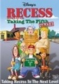 Recess: Taking the Fifth Grade - movie with Pamela Adlon.