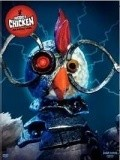 Robot Chicken - movie with Seth Green.