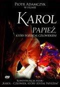 Karol, un Papa rimasto uomo is the best movie in Piotr Adamczyk filmography.