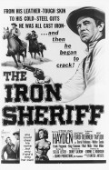 The Iron Sheriff - movie with Walter Sande.
